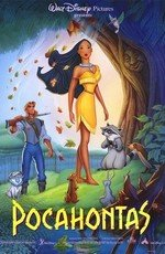 Смотреть Покахонтас (1995) онлайн, бесплатно, качество