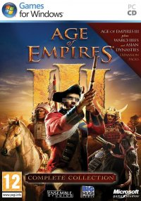 Age of Empires III. Complete Collection