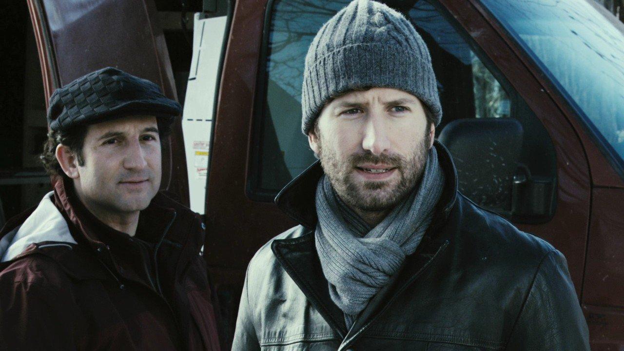 затаившиеся 3d фильм 2011 скачать торрент